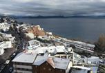 Location vacances San Carlos de Bariloche - Vista Al Lago Apartments-1