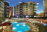 Hôtel Kampala - Protea Hotel by Marriott Kampala Skyz-1