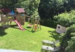 Location vacances Treuen - Villa Ludwig Plauen -mit Klimaanlage--4
