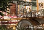 Hôtel Perg - Hotel Kerschbaumer-4