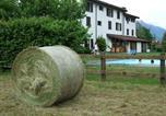 Location vacances Consiglio di Rumo - Agriturismo Cà Del Lago-4