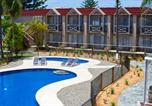 Hôtel Port Macquarie - Waters Edge Port Macquarie-2