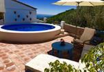 Location vacances Macharaviaya - Las Pasas De Moclinejo-1
