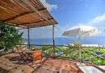 Location vacances Praiano - Praiano Villa Sleeps 2 Air Con Wifi-1