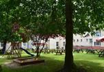 Hôtel Sopot - Hotel Miramar-4