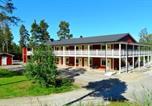 Hôtel Lulea - Piteå Golfhotell-1