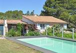 Location vacances Gignac - La Cigale-1
