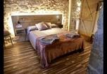 Location vacances Navès - Montmajor Villa Sleeps 14 with Pool and Air Con-2