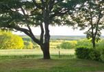 Camping Souillac - Sites et Paysages Les Hirondelles-3