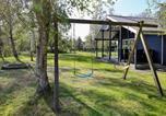 Location vacances Farsø - Three-Bedroom Holiday home in Løgstør 4-3