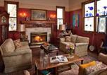 Hôtel Eureka Springs - Cliff Cottage Inn-4