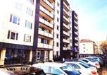Hôtel Košice - Hotel Crystal-2