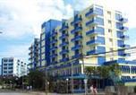 Hôtel Cuba - Aché Calle 13-4