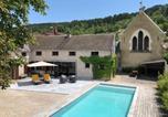 Location vacances Bourgogne - Maison de Melin-1