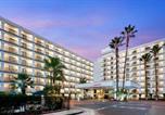 Hôtel Anaheim - Fairfield Inn Anaheim Resort-1