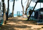 Villages vacances Vieste - Camping Village Spiaggia Lunga-3