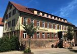 Hôtel Ettlingen - Klosterpost-1