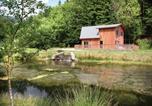 Villages vacances Pennal - Penvale Lake Lodges-2