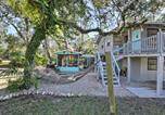 Location vacances Lake City - Steinhatchee Home with Large Yard, Grill, Gazebo-2