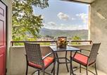 Location vacances Gatlinburg - Gatlinburg Penthouse w/ Private 250-Foot Terrace!-1