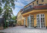 Hôtel Grünheide (Mark) - Hotel und Restaurant Kranichsberg