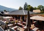 Villages vacances Chamonix-Mont-Blanc - Village Vacances le Bérouze-1
