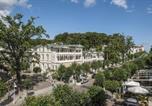 Hôtel Baabe - Romantik Roewers Privathotel-1