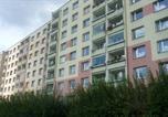 Location vacances Teplice - Apartmán Antala Staska-1