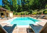 Location vacances Mouzieys-Panens - Sainte-Cecile-du-Cayrou Villa Sleeps 14 Pool Wifi-2