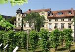 Hôtel 4 étoiles Fribourg-en-Brisgau - Park Hotel Post-3