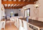 Location vacances Valldemossa - Finca Sa Raconada-4
