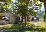 Location vacances  Aveyron - Holiday Home Le Rouergue Espalion Ii-1