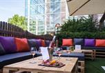 Hôtel 4 étoiles Blagnac - Hotel Mercure Toulouse Centre Compans-2