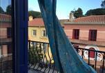 Hôtel Collioure - Chambres Rue de la République-2