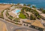 Hôtel Cap-Vert - Oasis Praiamar-2
