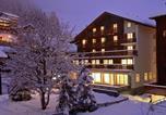 Hôtel Zermatt - Hotel Alphubel-2