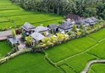 Villages vacances Sidemen - Villa Jj & Spa Ubud-1