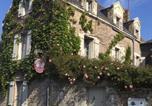 Hôtel La Turballe - Le Logis des Soeurs Grises-2