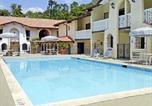 Hôtel Tallahassee - La Casa Inn and Suites-1