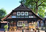 Hôtel Bendestorf - Akzent Hotel Zur Grünen Eiche