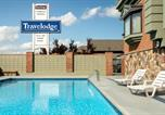 Hôtel Heritage Park - Travelodge by Wyndham Calgary South-4