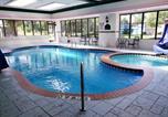 Hôtel Longview - Wingate by Wyndham Longview-4