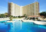 Hôtel Banyalbufar - Bq Belvedere Hotel-1