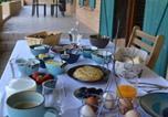 Hôtel Verteuil-d'Agenais - Les Terrasses des Mimosas-4