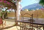 Location vacances Communauté Valencienne - Villa Carrer Flor de Sant Joan-3