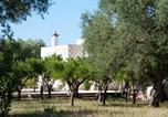 Location vacances Sternatia - Agriturismo Villa Coluccia-1