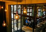 Hôtel Wijdemeren - Vesting Hotel & Restaurant open voor gasten-2