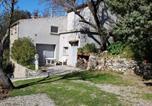 Location vacances Tautavel - Maison Campredon-2