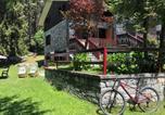Location vacances Berbenno di Valtellina - Relax e passeggiate in Valtellina-1