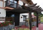Location vacances Ibarrangelu - H&Ap Rural Merrutxu-2